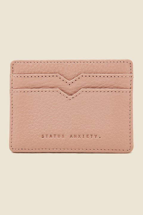 STATUS ANXIETY Together For Now Dusty Pink