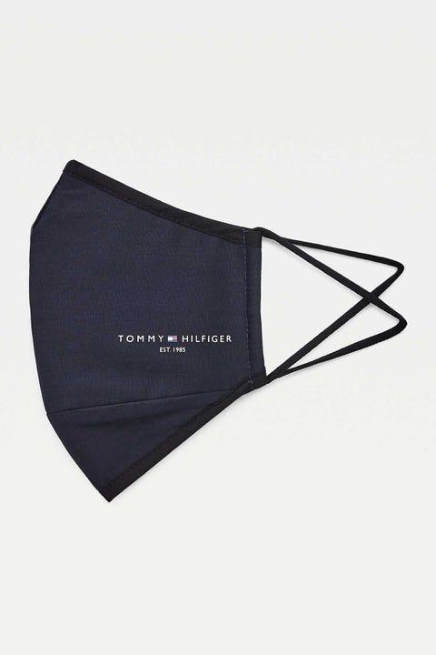 Tommy Jeans Established Face Cover Desert Sky