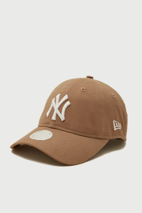 New Era 9Forty Canvas Dusk