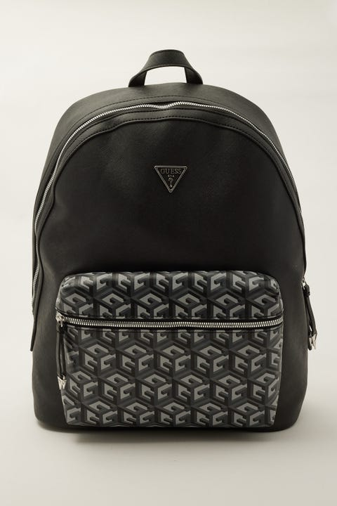 Guess Originals Neo Backpack Black