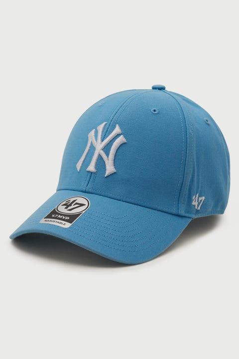 47 Brand NY Yankees Legend '47 MVP Columbia