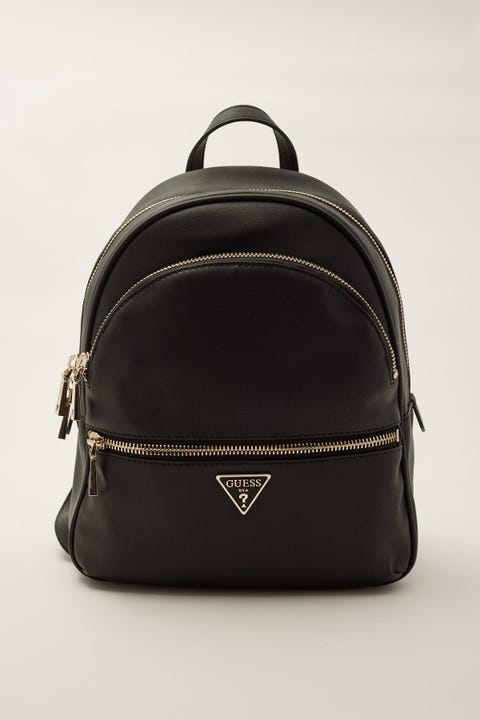 Guess Originals Manhattan Large Backpack Black