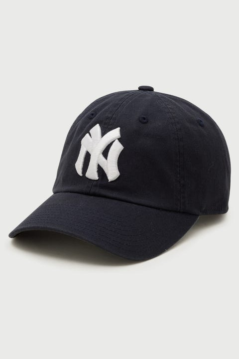 American Needle Brooklyn Eagles Ballpark Navy/White