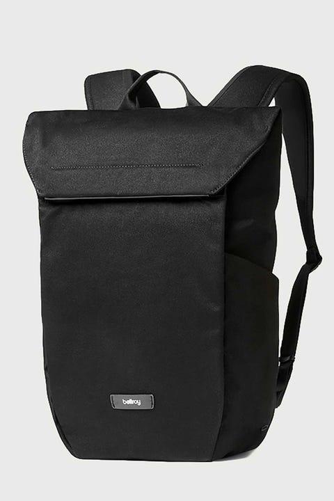 Bellroy Melbourne Backpack Compact Melbourne Black