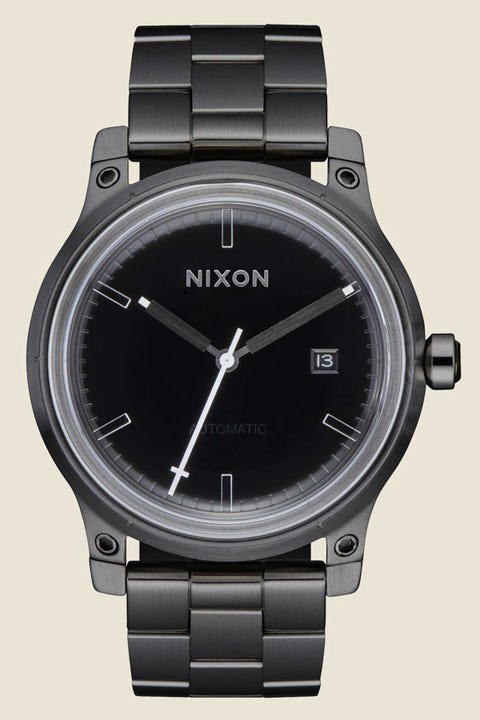 Nixon 5th Element Black/Gunmetal
