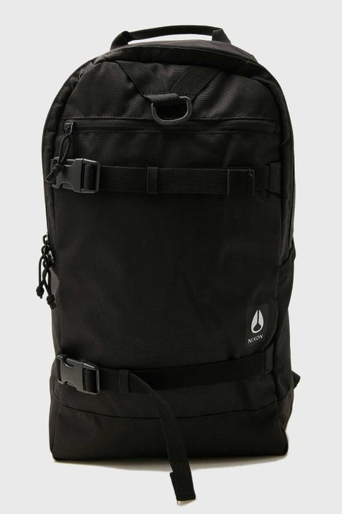 Nixon Ransack Backpack Black