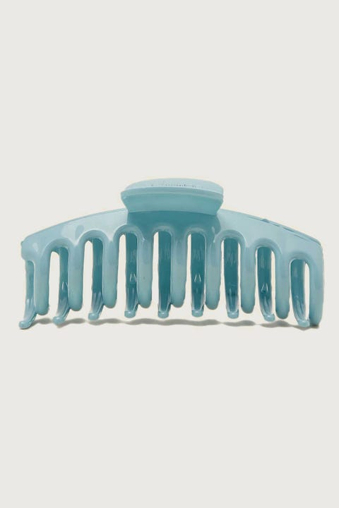Token Hold Me Hair Claw Blue
