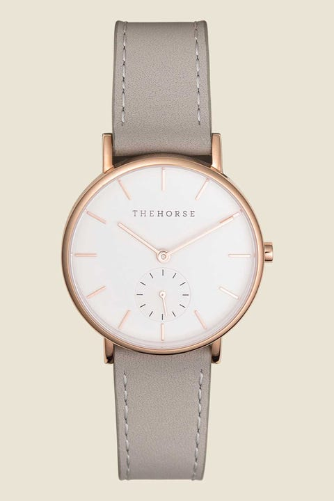 THE HORSE The Classic Rose/White/Gry