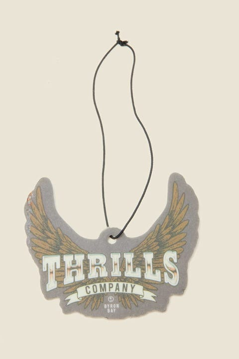 Thrills Polished Car Freshener