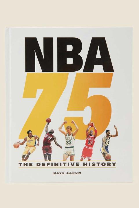 NBA 75