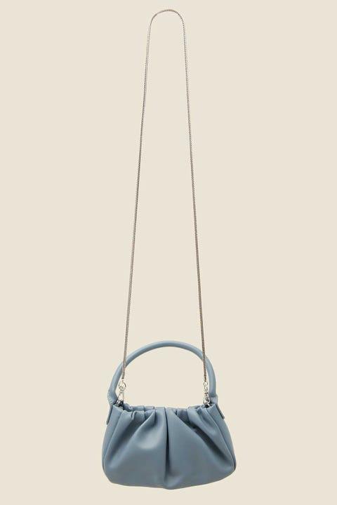 TOKEN Lily Shoulder Bag Blue Violet