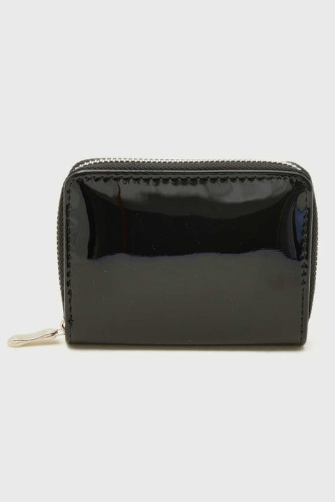 Token Patent Wallet Black