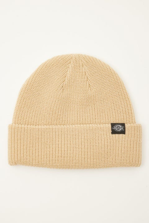 Dickies Seattle Beanie Light Taupe