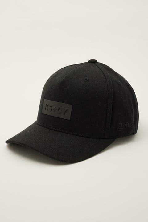 Kiss Chacey Riverside Cap Black
