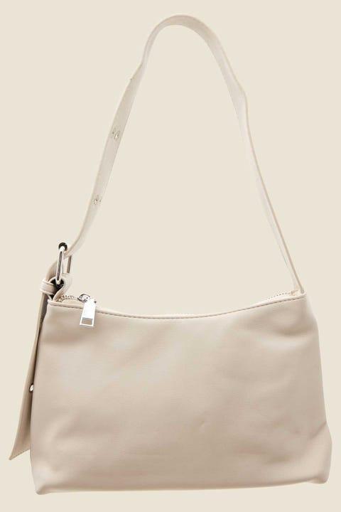 TOKEN Sofia Shoulder Bag Nude