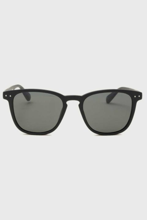 Local Supply SYD Matte Black/Dark Grey
