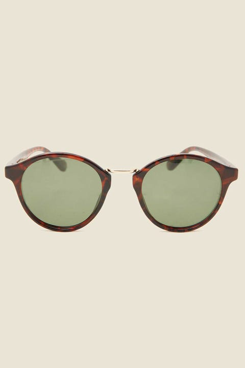 Local Supply LAX Polished Tort/Dark Green