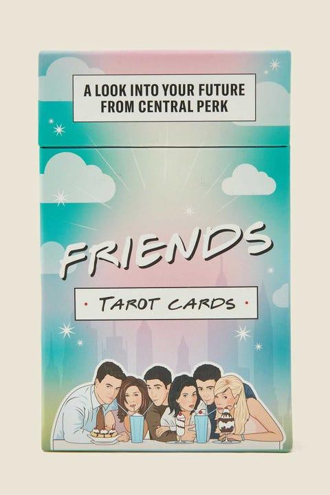 Friends Tarot Cards