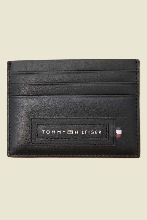 Tommy Jeans Modern CC Holder Black