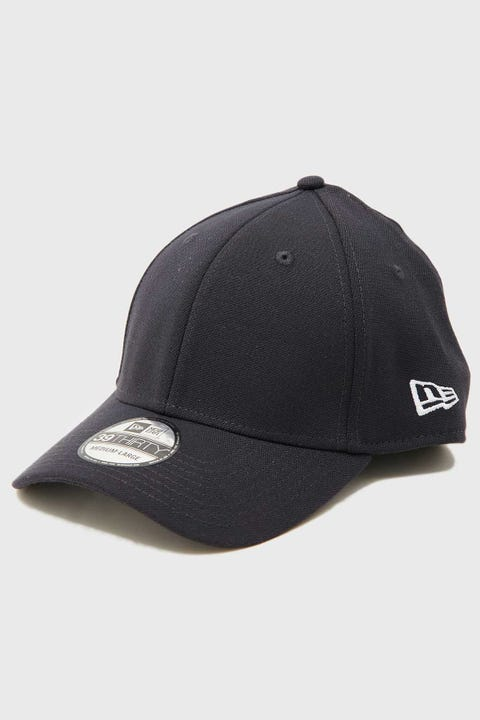 NEW ERA 39Thirty Stretch Fitted Cap Navy