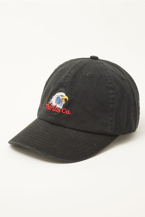 Thrills Talla Cap Merch Black