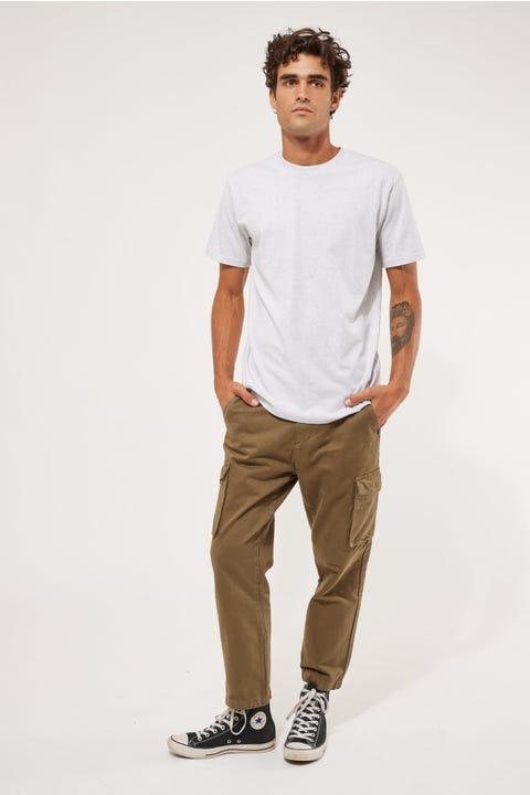 Thrills OPS Cargo Pant Military