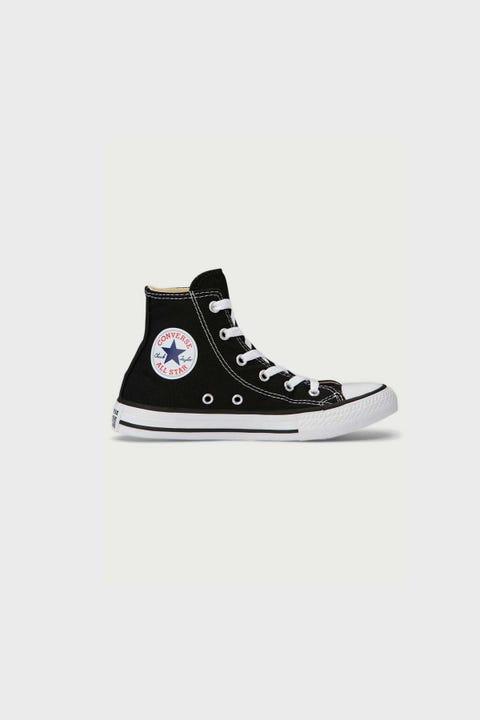 Converse All Star Hi Kids Black/White