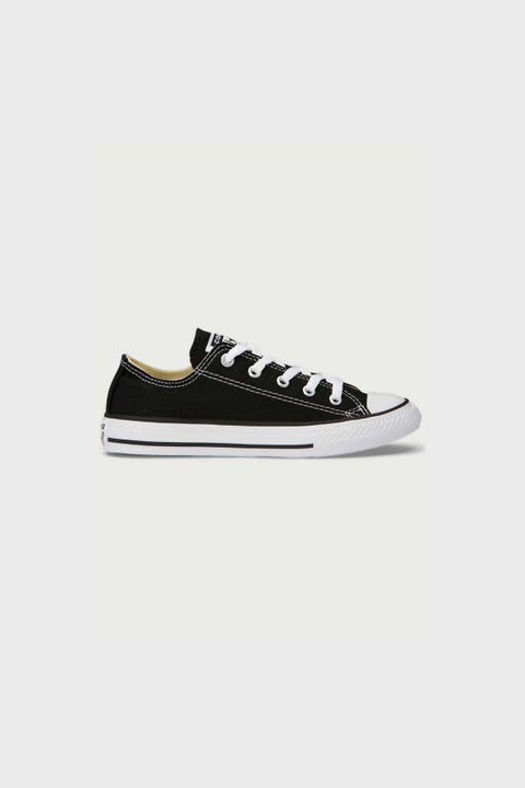 Converse All Star Ox Kids Black/White