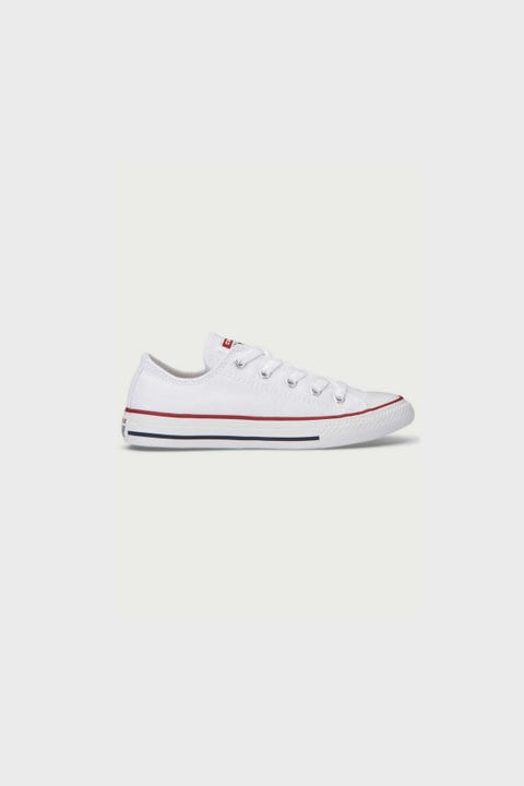 Converse All Star Ox Kids White