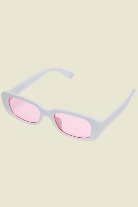 Aire Ceres White/Pink Tint