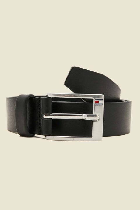 TOMMY JEANS New Aly 3.5 Belt Black