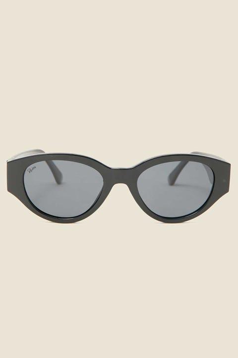 Reality Eyewear Strict Machine Jett Black
