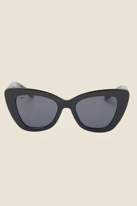 Reality Eyewear Mulholland Black