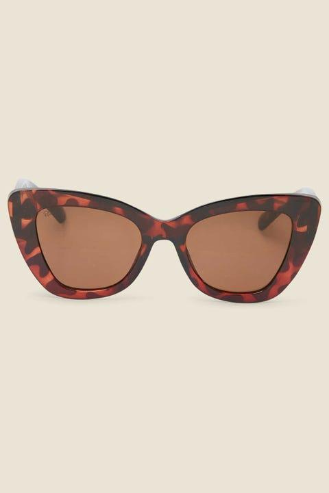 Reality Eyewear Mulholland Turtle