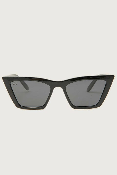 Reality Eyewear Lizette Polarised Black