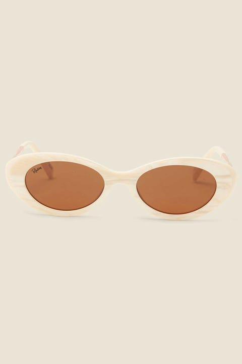Reality Eyewear High Society Polarised Beige