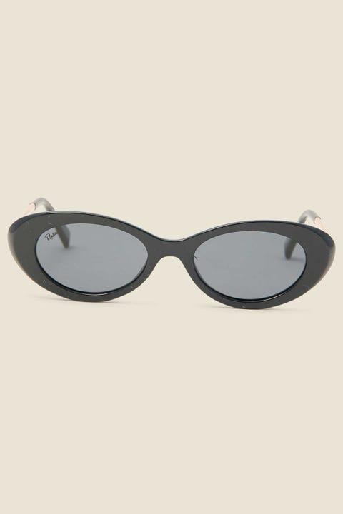 Reality Eyewear High Society Polarised Black