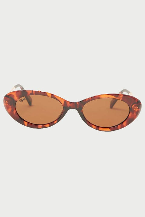 Reality Eyewear High Society Polarised Turtle