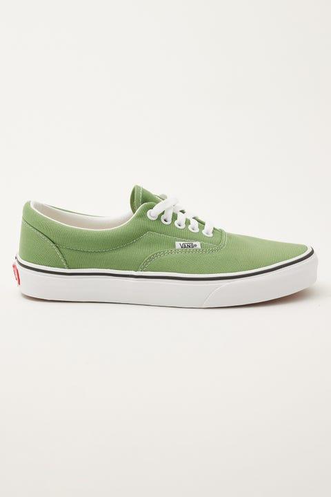 Vans Era Shale Green/True White
