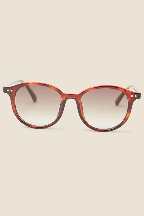 Le Specs Equinoctial Alt Fit Toffee/Khaki Gradient