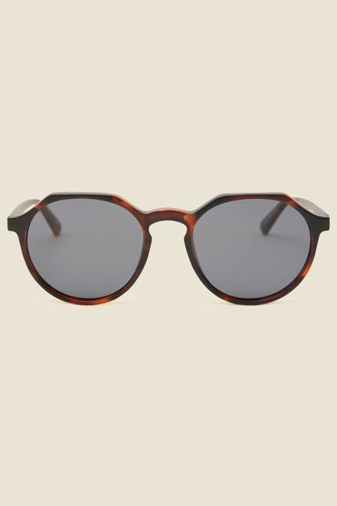 Le Specs Speed Of Night Polarised Matte Tort/Smoke