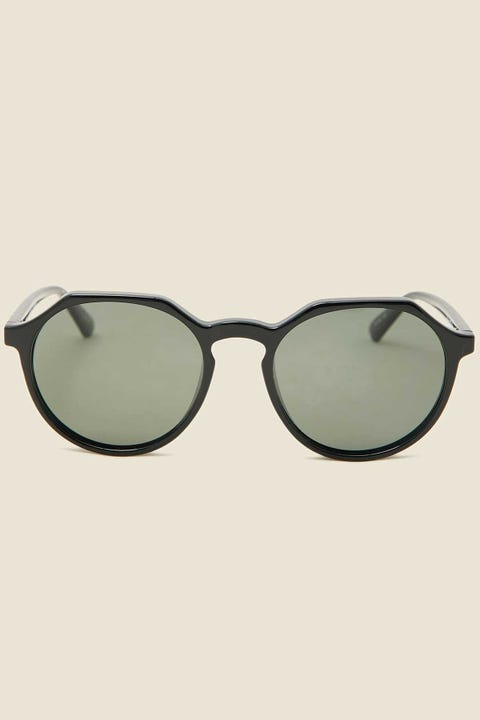 Le Specs Speed Of Night Polarized Black/Khaki