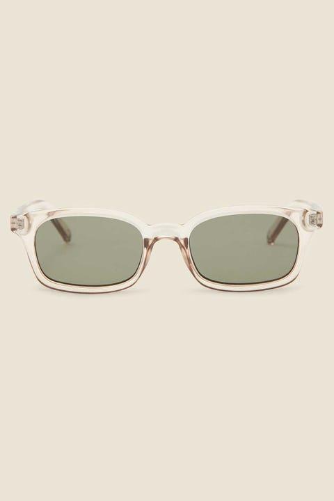 Le Specs Carmito Stone/Khaki