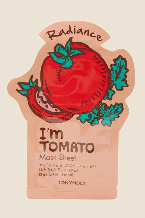Tonymoly I'm Tomato Mask Sheet
