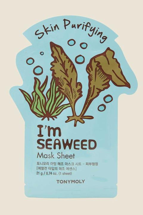 Tonymoly I'm Seaweed Mask Sheet