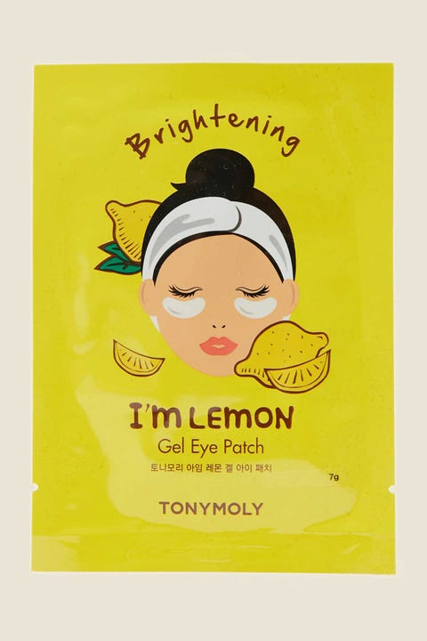 Tonymoly I'm Lemon Gel Eye Patch