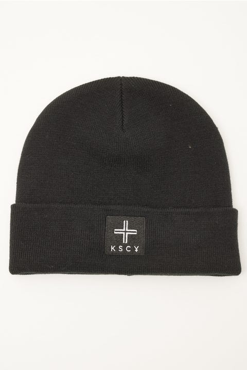 Kiss Chacey Storm Beanie Black