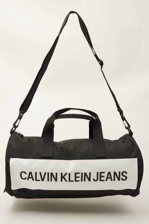 Calvin Klein Duffel Insitutional Black