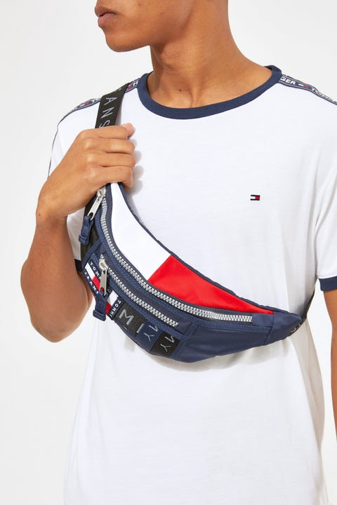 Tommy Jeans Heritage Bumbag Corporate