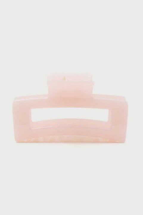 Token Cute Hair Claw Pink
